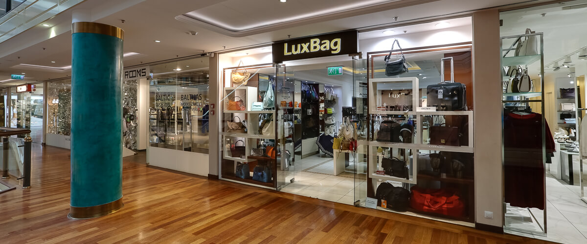 Luxbag